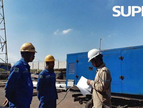 SUPRA International Indonesia - Pengeboran Air - 50