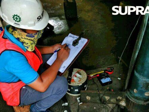 SUPRA International Indonesia - Kontraktor Pengeboran Sumur Air -2