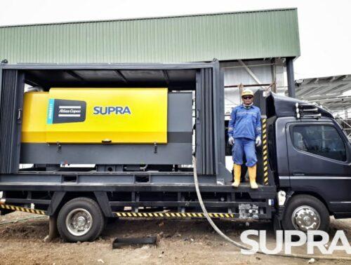 SUPRA International Indonesia - Kontraktor Pengeboran Sumur Air -75