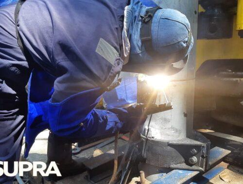 SUPRA International Indonesia - Kontraktor Pengeboran Sumur Air -97